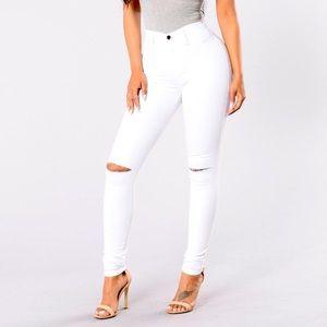 FN skinny jeans